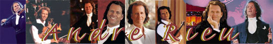 Andre Rieu Music