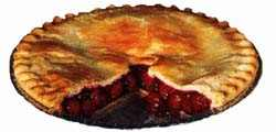 Home-baked Pies