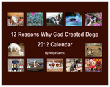 12 Reasons Why God Created Dogs