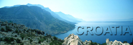 This user friendly internet guide contains information about beautiful Croatia.