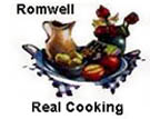 Click Here And Visit Romwell Real Cooking