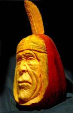 Native American Pumpkin