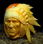 Villafane Pumpkin Carving