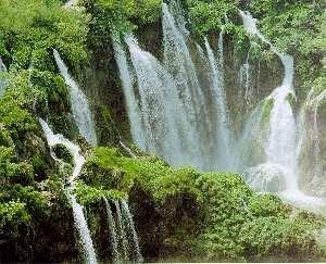 Plitvice Lakes Virtual Tour