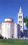 St. Donat Zadar