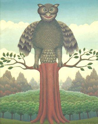 The Owl, 1967