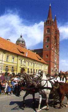 Djakovo - Croatia