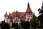 Castle Donji Miholjac