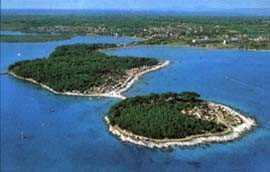 Islands - Natural Beauty of Croatia