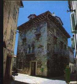Kastel - Istra
