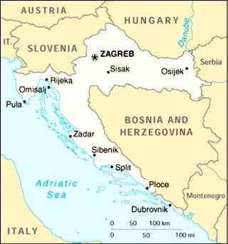 Click Here to Discover Beautiful Croatia