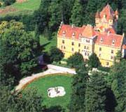 Castle Marusevec