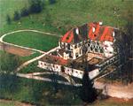 Castle Miljana