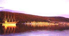 Punat - Croatia
