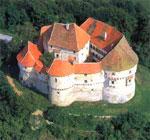 Croatian Castles