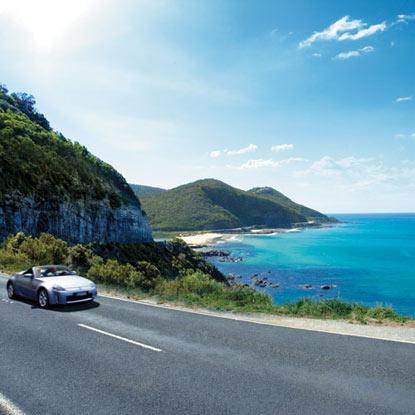 Australia - Spectacular Great Ocean Road