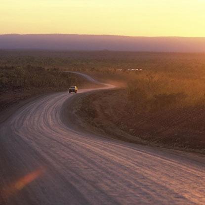 The Great Australian Roadtrip